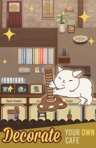 Furistas Cat Cafe 1.010 screenshots 9