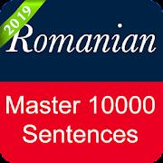 Romanian Sentence Master