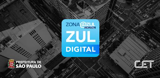 ZUL - Zona Azul Oficial São Paulo CET SP for PC
