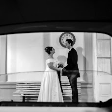 Wedding photographer Ezequiel Aquino (ezequielaquino). Photo of 21.04.2015