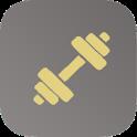 Workout Log icon