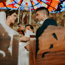 Wedding photographer Cristobal Ibarra (Cris2450). Photo of 29.04.2019