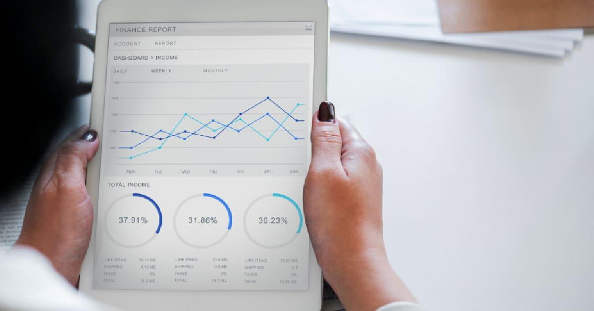 4 Reasons to Track Your Sales Progress