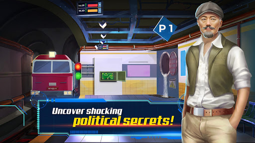 Hidden Escape: Secret Agent Adventure Mission 1.0.4 screenshots 10