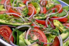 Salad Jacalito. / Ensalada Jacalito