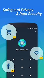 IObit Applock: Face Lock & Fingerprint Lock 2019 v2.5.0 [Pro] APK 1