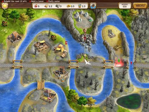 Roads Of Rome 3 (Freemium) screenshot 4