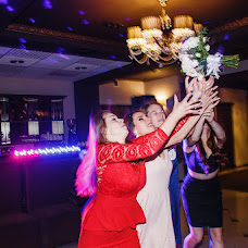 Wedding photographer Svetlana Krymova (krymova89). Photo of 22.01.2018