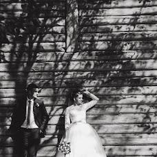 Wedding photographer Olya Davydova (olik25). Photo of 04.10.2017