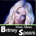 Britney Spears Music Album icon