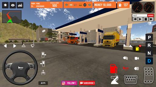 INDIA BUS SIMULATOR 2.0 screenshots 7