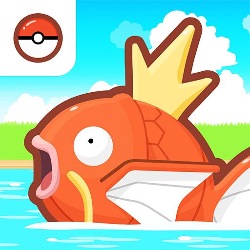 遊戲App|跳躍吧!鯉魚王 LOGO-3C達人阿輝的APP