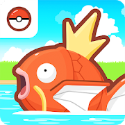 Icon Pokémon : Magicarpe Jump
