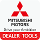 Mitsubishi Dealer Tools for PC-Windows 7,8,10 and Mac