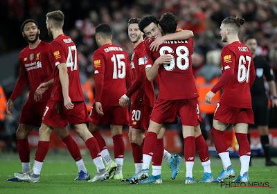 🎥  Liverpool écrase Crystal Palace et pourrait être champion dès jeudi
