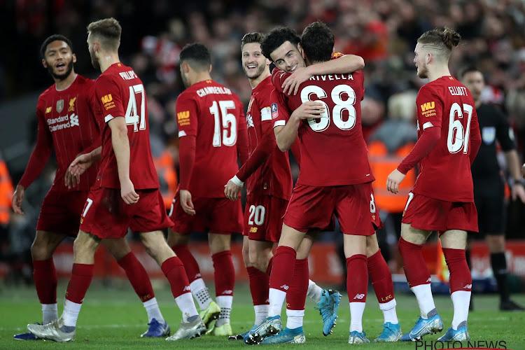 Un crack européen proche de Liverpool pour un montant astronomique
