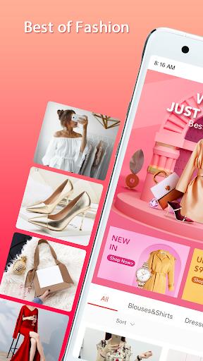Club Factory - Online Shopping App 5.3.5 screenshots 1