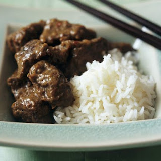 Beef Curry (Indonesia).