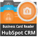Business Card Reader HubSpot icon