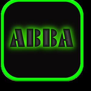 Dancing ABBA Songs Lyrics