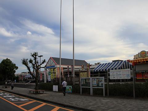 西鉄「ASOエクスプレス」 3152(HARMONY) 北熊本SA