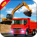 New Road Construction Builder icon