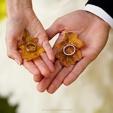 Wedding photographer Oksana Nazarchuk (aprilante). Photo of 30.11.2012
