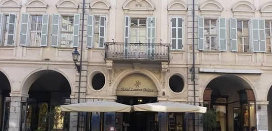 Hotel Palazzo Lovera