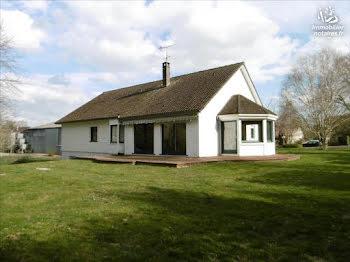 maison à Saint-Etienne-à-Arnes (08)