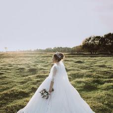 Wedding photographer Ilona Demyanova (IlonaDi). Photo of 31.08.2017