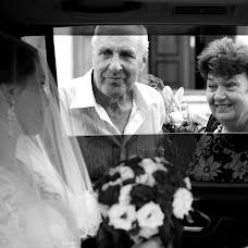 Wedding photographer Alina Protasova (1233214). Photo of 02.01.2017
