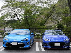 86 ZN6 GT  Limited  2019年式 ブライトブルーのカスタム事例画像 ゆん880さんの2021年04月19日21:24の投稿