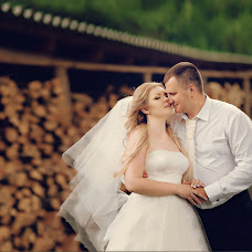 Wedding photographer Yuriy Kosyuk (yurkos). Photo of 01.07.2013