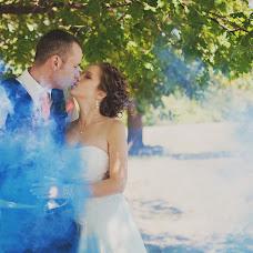 Wedding photographer Alesya Butakova (Chircasova). Photo of 08.06.2015