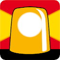 PowerWarn icon