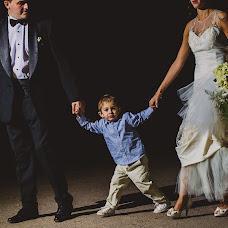 Wedding photographer Roberto Cid (robertocid). Photo of 10.04.2015