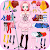 Cosplay Girls, Dress Up Game file APK for Gaming PC/PS3/PS4 Smart TV