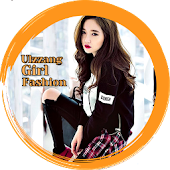 Ulzzang girl fashion