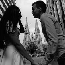 Wedding photographer Maksim Kryuk (konovalenkohook). Photo of 12.03.2018