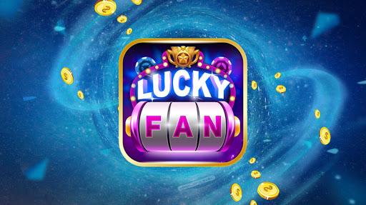 Game danh bai doi thuong online Lucky Fan 2019 1.1 screenshots 1
