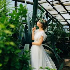 Wedding photographer Evgeniya Negodyaeva (Negodyashka). Photo of 28.10.2017