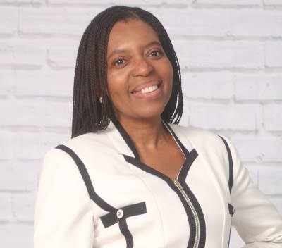 Mamcy Letuka, Human Capital Executive, Altron Managed Solutions.