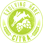 Red Hare Evolving Hare Session IPA : Citra Hop