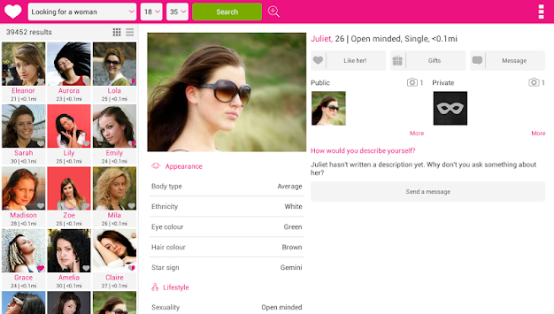 gratis nye dating apps møder dating brugernavn
