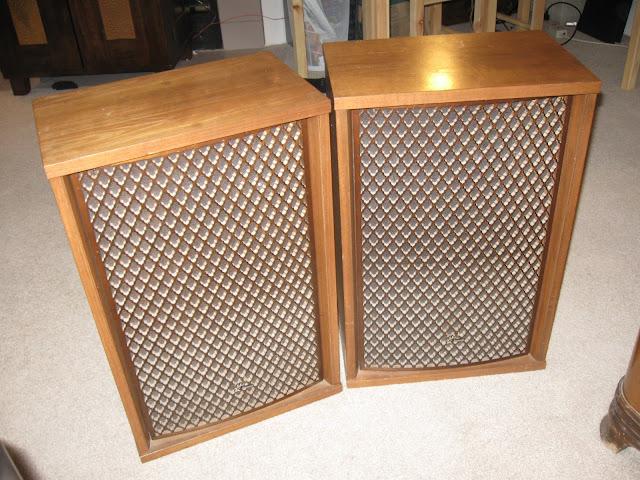 Refurbishing Vintage Sansui SP2500 Speakers  Crossover Repair     RETROVOLTAGERefurbishing Vintage Sansui SP2500 Speakers  Crossover Repair  . Restoring Old Speaker Cabinets. Home Design Ideas