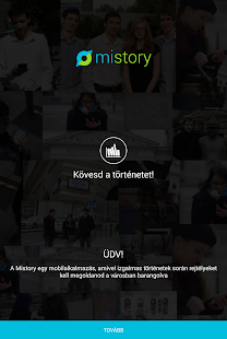 Mistory- screenshot thumbnail