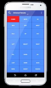 IR Universal Remote™ - IR 2.0- screenshot thumbnail