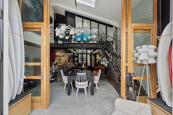 loft à Capbreton (40)
