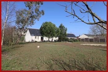 maison à Channay-sur-Lathan (37)