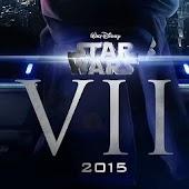 Star Wars Episode VII Timer